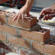 Basic bricklaying skills