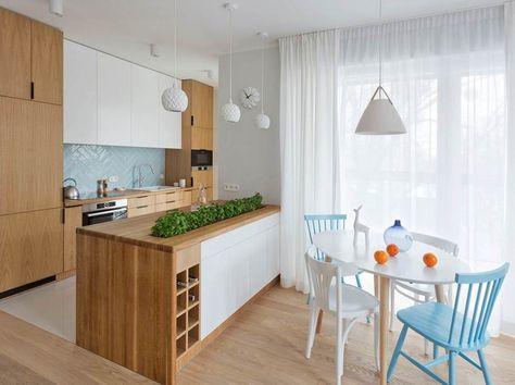 256 best Comedores - Salas de jantar images on Pinterest Dining - küche u form