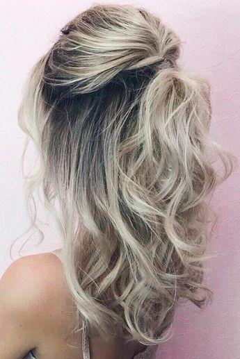 33 Trendy Hairstyles For Medium Length Hair You Will Love Trendige Frisuren Haar Styling Haarschnitt