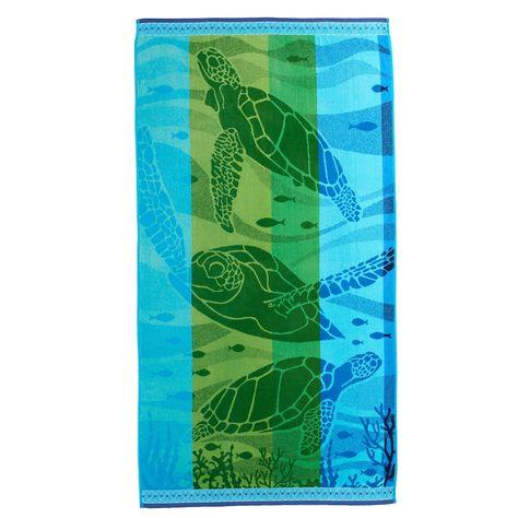 Celebrate Summer Together Turtle Beach Towel Turtle Beach Beach