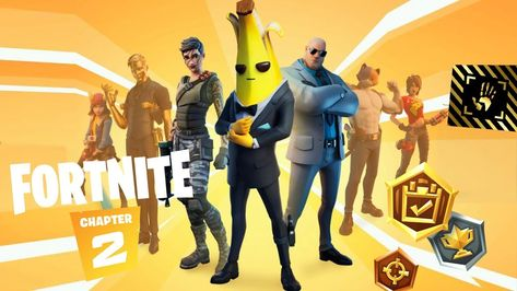 Fortnite How To Upgrade All Maya Skin Parts In 2020 Fortnite Challenges Skin