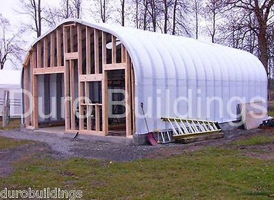 DuroSPAN Steel 30x45x14 Metal Building $5,979 | Tiny House | Pinterest |  Building, Tiny Houses And Barn