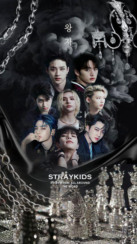 Stray Kids Lockscreen Beyond Concert Teaser 02