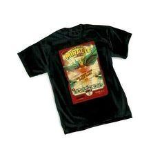 Mister Miracle Short Sleeve Tom King, Jack Kirby T-Shirt Dc Comics Graphic XL ✨ #Trevco #GraphicTee | {{{Eterniyha Store}}}
