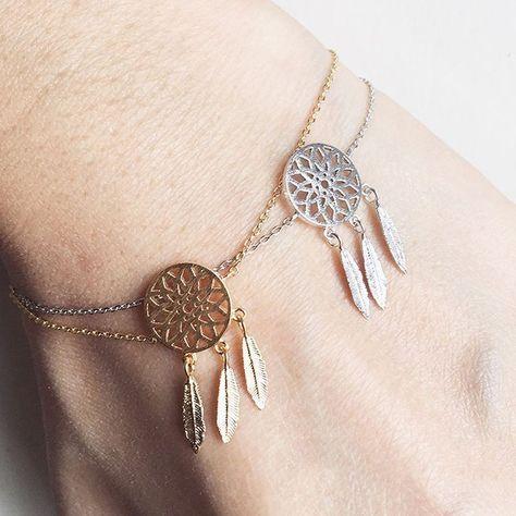 Cadeaux bijoux femme - The trendy store