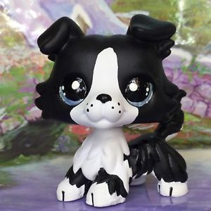 I Love This Custom Collie Lps Pets Lps Dog Custom Lps