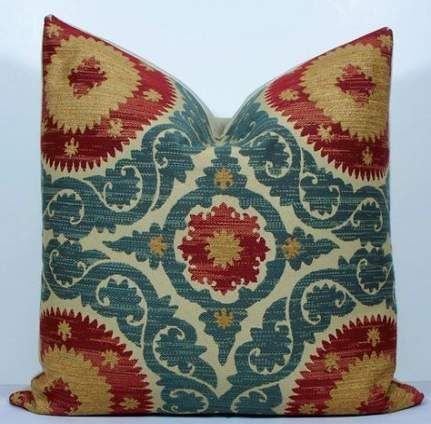 New Living Room Red Gold Teal Ideas Living Room Red Living Room Colors Teal Pillows