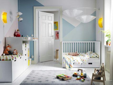 Cameretta Lilla Ikea : Pin di cinzia lilla su kids bedroom camerette