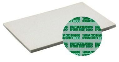 Tamiya 87149 Sanding Sponge Sheet 1000 114x140mm Us 3 01 With Images Sanding Sponges