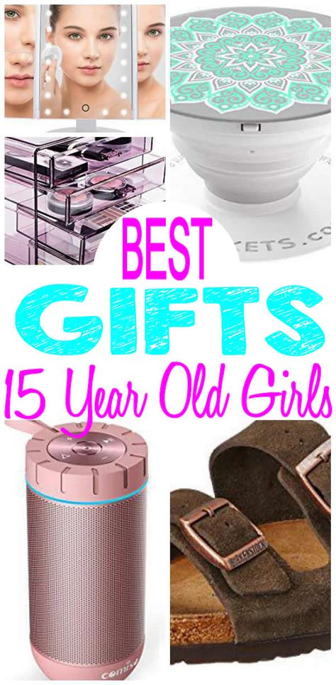 Time For Christmas Gifts BEST 15 Year Old Girls