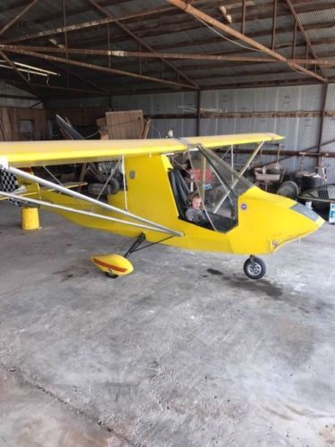 Ultra Light Challenger 1 CWS  Ultralights for Sale