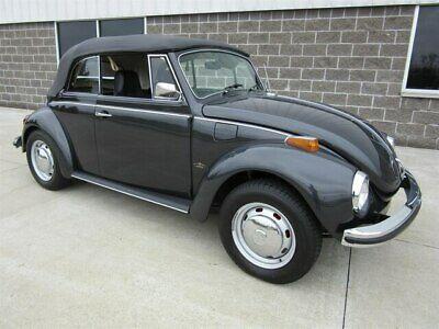1971 Volkswagen Beetle Classic Super Beetle Convertible In 2020 Beetle Convertible Volkswagen Beetle Volkswagen