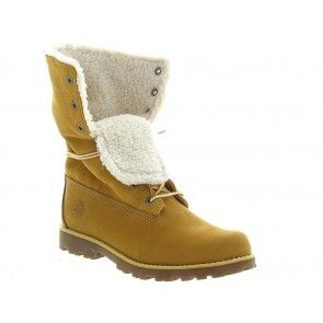 fausse timberland enfant
