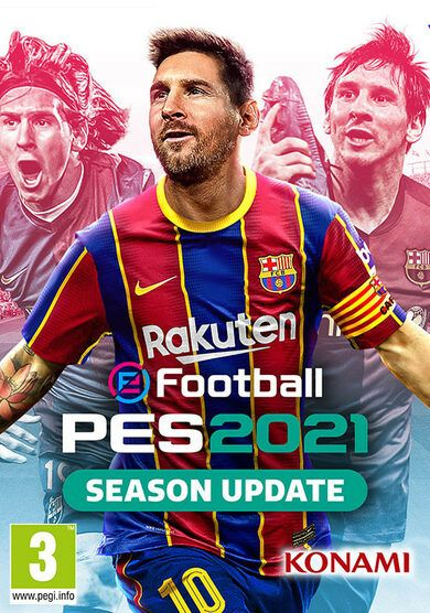 Efootball Pes 2021 Will Not Have Empty Stadiums World Football League Free Download Football