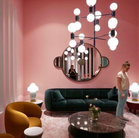 Hogareño | Spectacular Spaces & Interior Design | Pinterest ...