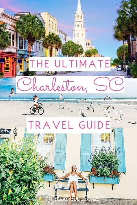 South Carolina Vacation, Charleston South Carolina, Visit Charleston Sc, Charleston Sc Things To Do, Charleston Sc Restaurants, Isle Of Palms South Carolina, Myrtle Beach Things To Do, Usa Tumblr, All I Ever Wanted