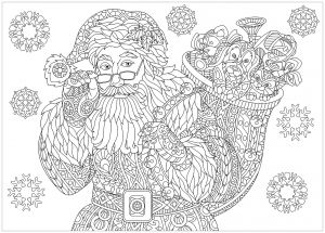 Coloring Pages Complex