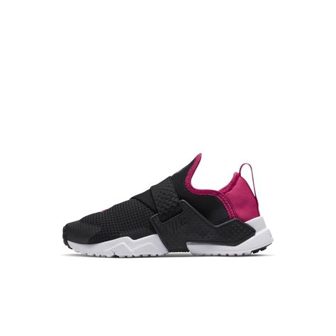 Nike Huarache Extreme Little Kids\u0027 Shoe Size 11.5C (Black)