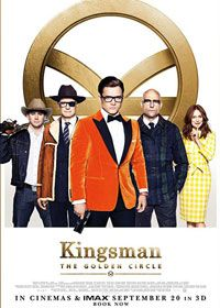 kingsman the golden circle 2017 watch online free