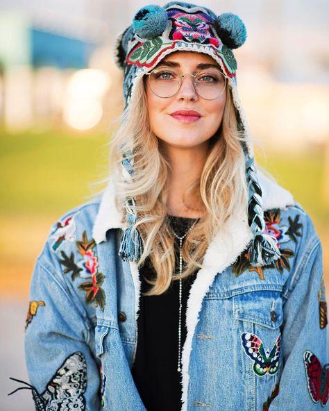 fce57e707 El mundo de la moda está miope? No, tan solo sigue la tendencia ...