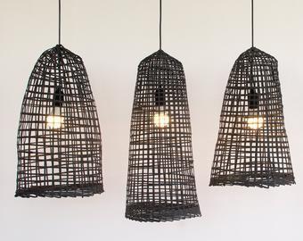 Brushed Nickel Livex Lighting Milford Outdoor Hanging Lanterns 4058-91