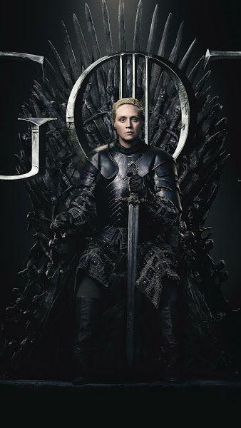Brienne Tarth Game Of Thrones Season 8 4k 3840x2160 Wallpaper Game Of Thrones Poster Hound Game Of Thrones Throne