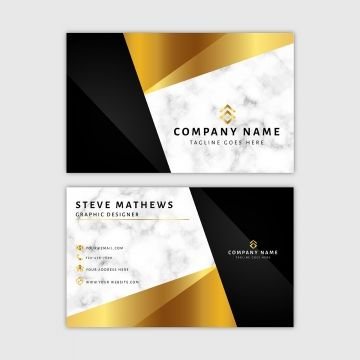 Marble Business Card Template Free Business Card Design Modern Business Cards Design Business Card Texture