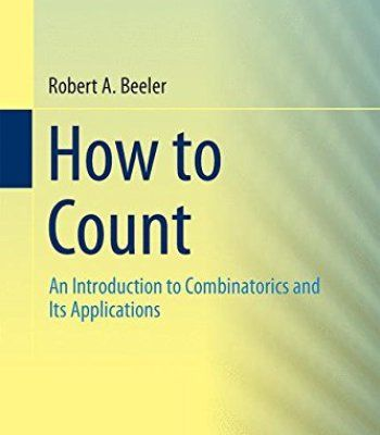 How To Count Pdf With Images Math Books Mathematics Number