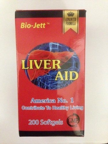Liver Aid America No 1 Contribute To Healthy Living 200softgels Click Image To Review More Details This Liver Nutrition Healthy Living Healthy Supplements