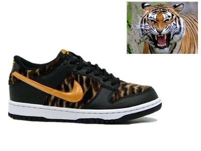 uk availability 385cf dbe37 ... Tiger Print Nike Shoes nike dunk low tiger print nike high tiger print  nike ANIMAL PRINT ...