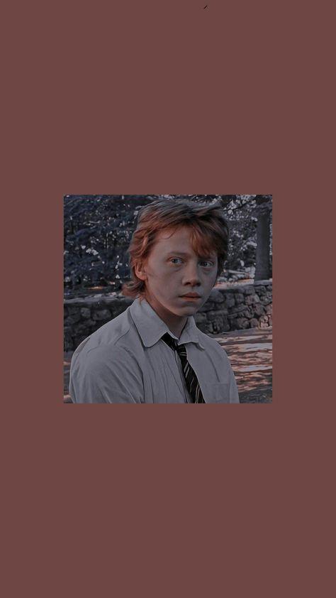 Ron Weasley Wallpaper