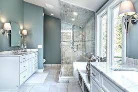 171 Incredible Custom Master Bathroom Design Ideas Massive Photo Gallery Of Custom White Master Bathroom Contemporary Master Bathroom Bathroom Remodel Master