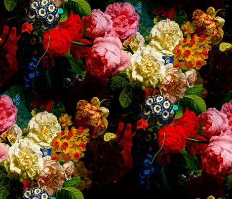 Baroque Style Paintings Google Search Baroque Art Baroque Painting