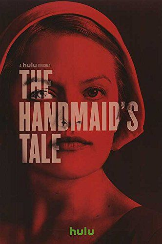 The Handmaid's Tale Streaming Vo : handmaid's, streaming, Handmaid's, Authentic, Original, Movie, Poster, Posters,, Tales