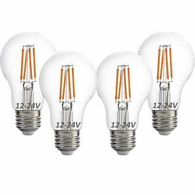Sponsored Ebay 12 Volt 24 Volt 12v 24v Led Light Bulb Rv Camper Marine Light Bulb A19 Low Volt Led Light Bulb Light Bulb Led Porch Light