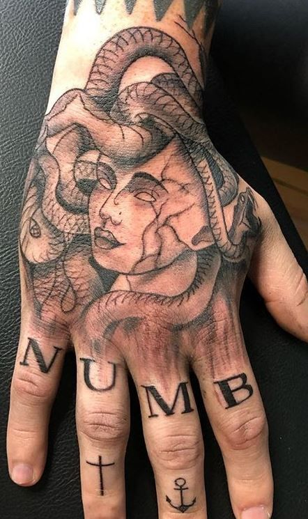 100 Beautiful Medusa Tattoos You Ll Need To See Tattoo Me Now In 2020 Medusa Tattoo Tattoos Tattoo You