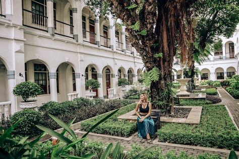 Hotel Majapahit Surabaya Worth The Trip To East Java Dengan Gambar