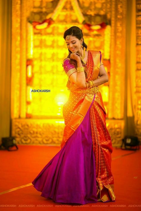 110 Half Saree Poses Ideas Half Saree Saree Poses Half Saree Designs Hello beautiful people we have compiled 50+ dashing saree looks from the latepst ways of posing for pics, these are surely going to improve your saree. 110 half saree poses ideas half saree