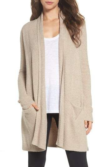 7ccec796acb Neutral Cardigan for Work or Casual wear. Comfy, cozy sweater. Dress ...