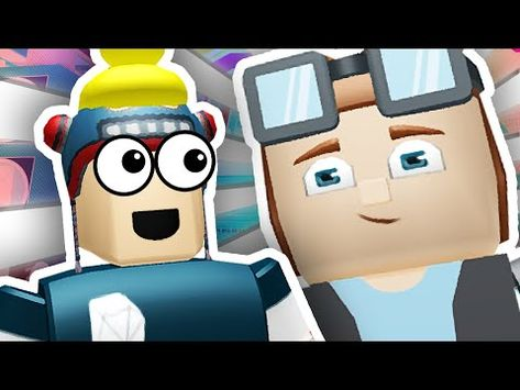 The Dantdm Roblox Factory Roblox Youtube Dantdm Roblox