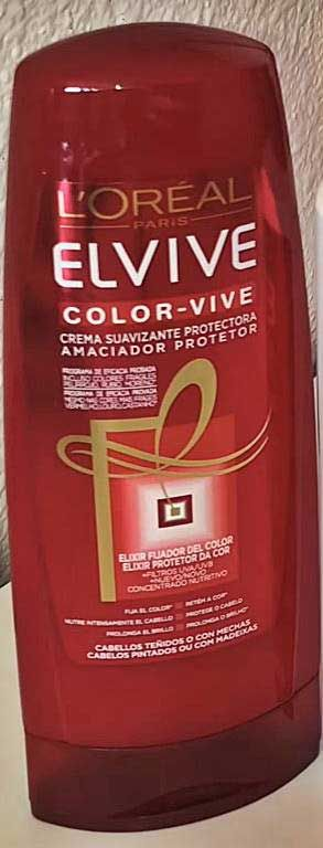شامبو لوريال للشعر المصبوغ وحماية لون الصبغة لوريال الاحمر L Oreal Shampoofor Color And Color Protection Red L O Color Ketchup Bottle Loreal