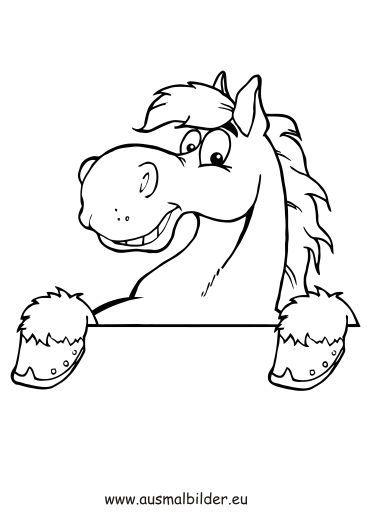 pferde ausmalbilder springen  aiquruguay