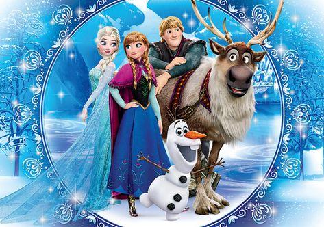 Frozen - Frozen Photo (40139705) - Fanpop