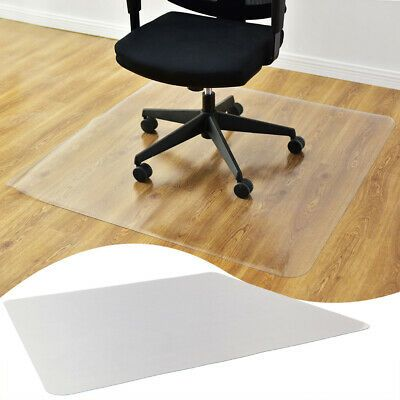 Sponsored Link Pvc Matte Desk Office Chair Floor Mat Protector For Hard Wood Floors Carpet Us In 2020 Wood Floors Hardwood Floors Flooring