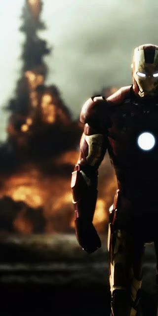 The Iron Man Avenger Wallpapers And Photo Collection | The Avengers Marvel