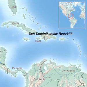 Rejse Til Den Dominikanske Republik Laekre Strande Dominikanske