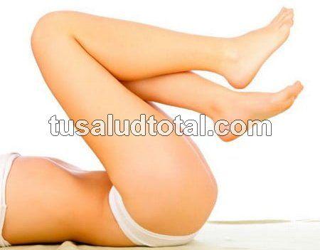 pueden mejorar las piernas rojas