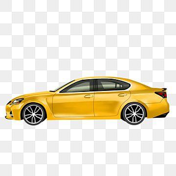 Gambar Mode Mobil Kuning Ilustrasi Ilustrasi Tampilan Samping Ilustrasi Mobil Simulasi Ilustrasi Realistis Mobil Kuning Png Transparan Clipart Dan File Psd U Ilustrasi Kuning Gambar Mode