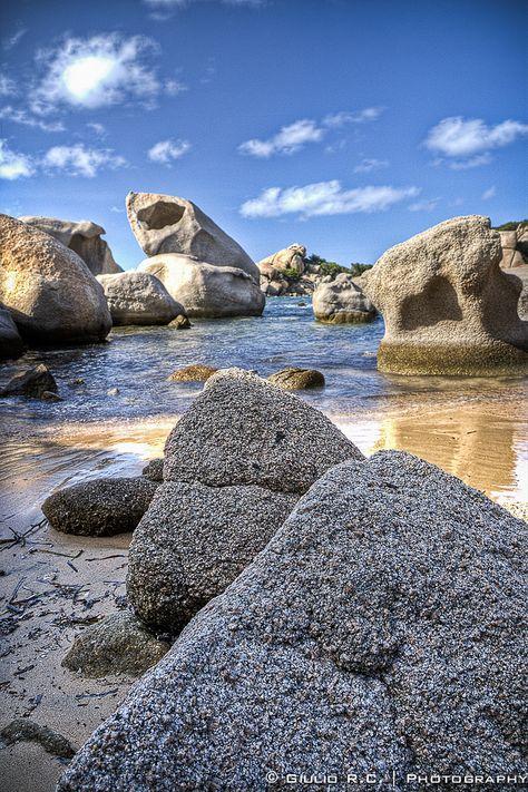 Double Rocks Porto Pollo Sardegna #TuscanyAgriturismoGiratola