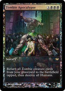 Zombie Apocalypse at StarCityGames.com!